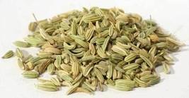 Fennel Seed 4oz  (Foeniculum vulgare) - $10.84