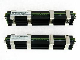 8GB ( 2 X 4GB) PC2-6400 DDR2-800 FBDIMM MEMORY FOR APPLE Mac Pro 8-core 3,1