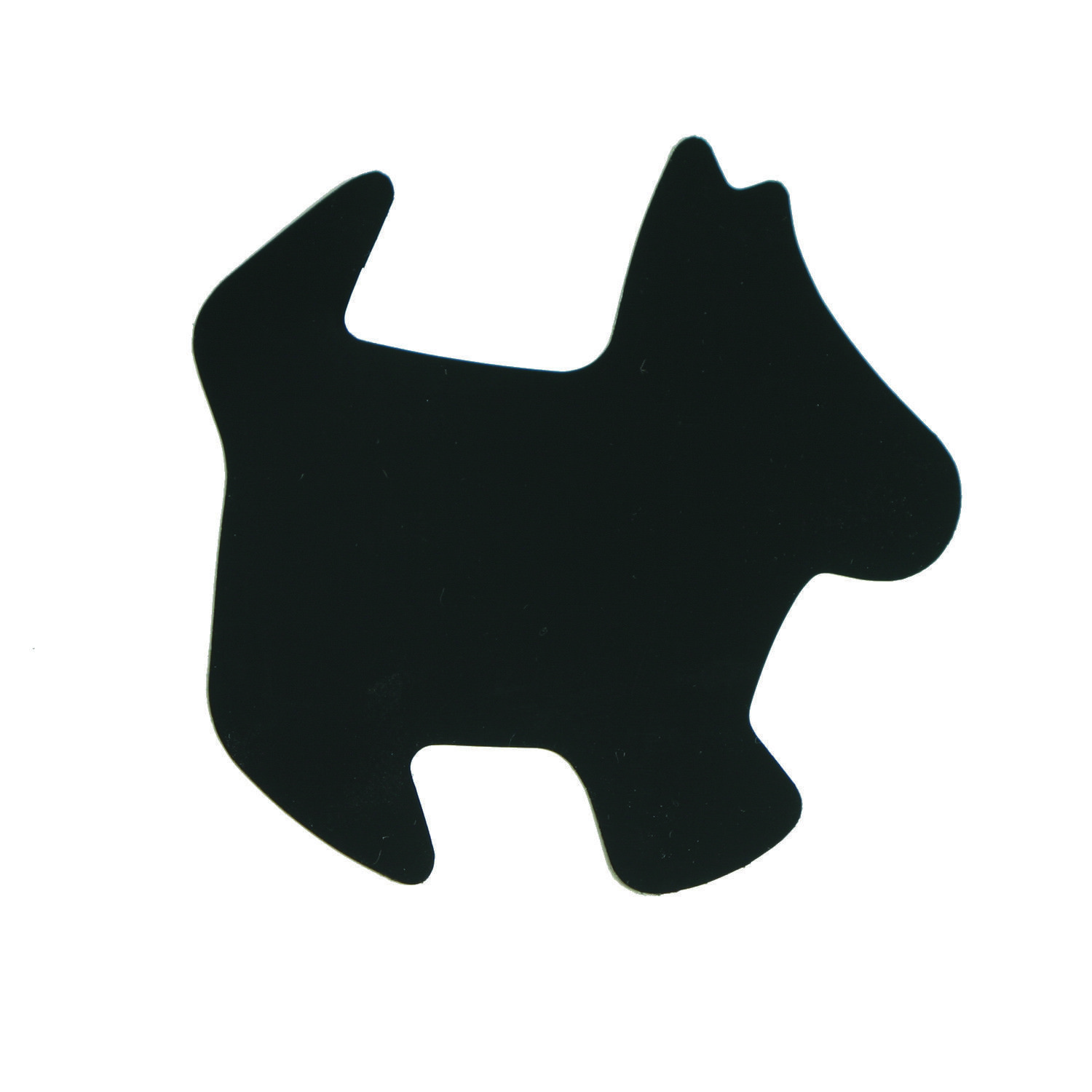Dog Cut-Out Shapes Confetti Die Cut FREE SHIPPING