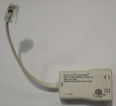 Excelsus Z-Blocker DSL Filter Z-330P2J2 - $4.85
