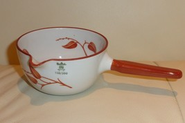 Rosenthal ATW, Germany Porcelain Casserole, Basin with Handle - $34.00