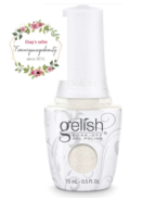 Gelish Soak-Off Gel Champagne -.5oz- 1110853 - $13.85