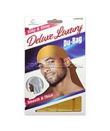 Dream Silky & Shine Deluxe Luxury Du-Rag Smooth & Thick Men's Durag Caps... - $2.99