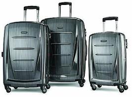 Samsonite Winfield 2 Hardside Luggage  3pc (20/24/28) - $326.70