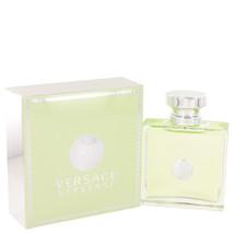 Versace Versense 3.4 Oz Eau De Toilette Spray image 5