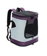 SENYE Pet Carrier Backpack Airline Approved for Small Medium Large Dog T... - $44.90