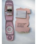 Advertisement/Promotional General Telephone/System Sewing Set + Matchbook - $7.19