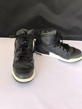 Nike Air Jordan Flight SC-3 Boy Girl 4.5Y High Top Tennis Shoes Women 6 ... - $9.80