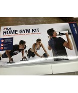 Fila Home Gym Push-Up Handles - Black - $24.28