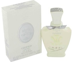 Creed Love in White Millisime Perfume 2.5 Oz Eau De Parfum Spray image 1