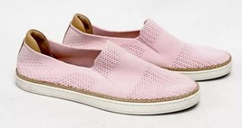 UGG Australia Sammy Knit Slip On HyperWeave Casual Sneaker 1016756 Seash... - $69.99