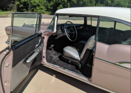1957 Chevy Bel Air - For Sale In Monticello, WI 53575 image 6