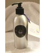 Pelindaba Lavender Essential Oil Shaving Gel San Juan Island NEW - $18.00