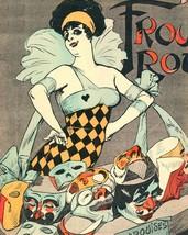 Le Frou Frou: Marquises Et Gentiesrommes - $12.95+