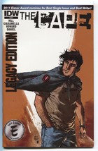 Cape Legacy Edition 0 A 1 IDW 2011 FN Joe Hill - $4.57