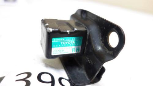 Primary image for toyota camry es300 right airbag impact sensor 8917333040 89173-33040 oem a112