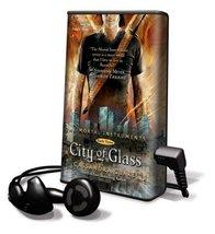 City of Glass: Mortal Instruments [Mar 24, 2009] Clare, Cassandra - $14.99