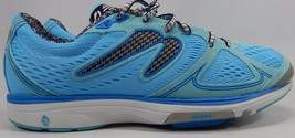 Newton Fate Women's Running Shoes Size US 11 M (B) EU 42.5 Sky Blue W011615B