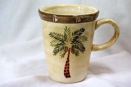 Home Trends West Palm 10 oz Mug - $4.84