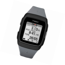 Timex Ironman GPS Silicone Strap Watch - $112.68