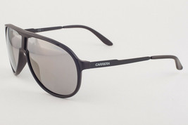 Carrera New Champion Brown / Gray Mirrored Sunglasses 8H7 - $97.51
