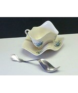 2003 Peter Norton Christmas Project Cup Saucer Spoon Robert Lazzarini Sc... - $395.99