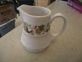 Noritake Homecoming creamer 1 available - $7.72