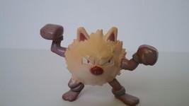 1st Edition Pokemon Primeape Tomy Figure *U.S Seller* - $11.99