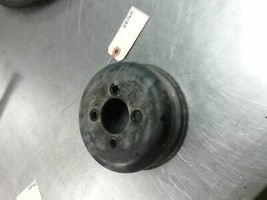 88F011 Water Coolant Pump Pulley 2004 Ford F-150 5.4  - $24.95