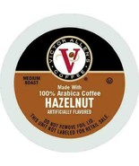 Victor Allens Coffee Hazelnut Blend K Cups 80 Count - $44.99