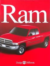 2000 Dodge RAM sales brochure catalog 00 ST Sport SLT  - $8.00