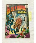 Blackhawk 157 Comic DC Silver Age Good Plus Condition Copy 2 - $9.99