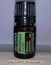 doTERRA MELALEUCA Tea Tree Oil 5ml New and Sealed. Exp. 2023/03 - $11.95