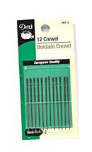 Dritz Crewel Needles Size 2 - $7.16