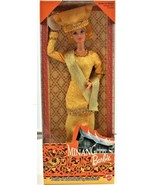 Limited Edition MINANG Barbie 2000 Dolls of Indonesia Special Series #27577 - $49.49