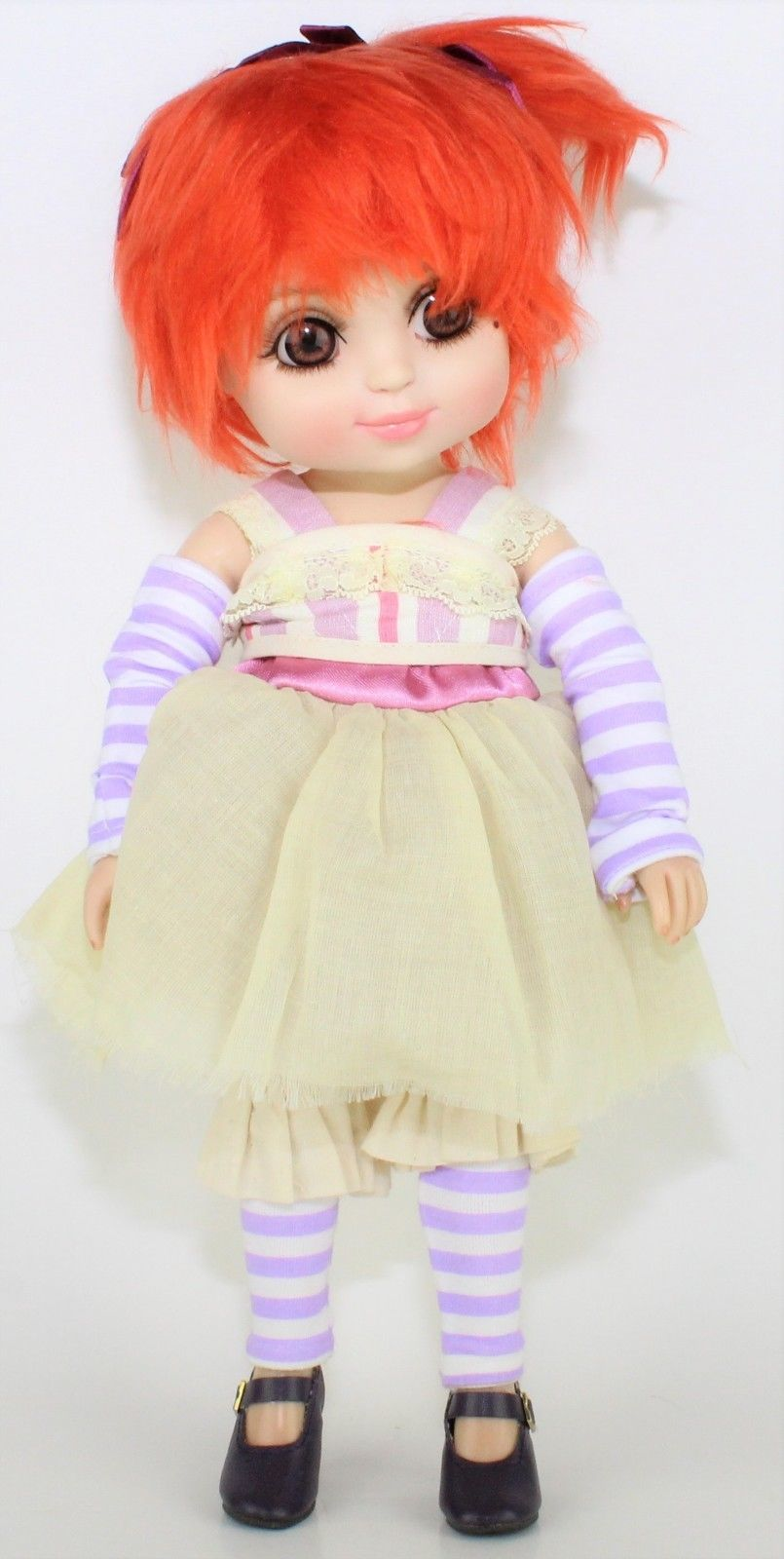 Adora Belle Lively Lucy Mop Top Doll by Marie Osmond