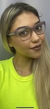 New Elegant LIU JO LJ 2609  519 Lilac 52mm Rx Women's Eyeglasses Frame  - $99.99