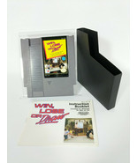 Win, Lose or Draw for Nintendo NES. Very Good Condition Free Shipping - $19.37