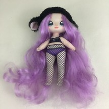 Na! Na! Na! Surprise Minna Moody Fashion Doll Series 1 MGA Entertainment 2019 - $24.70