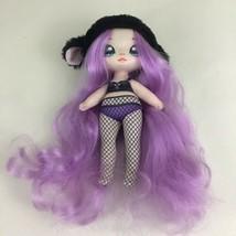 Na! Na! Na! Surprise Minna Moody Fashion Doll Series 1 MGA Entertainment... - $24.70