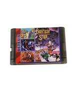 Sega Megadrive 200 in 1 16 Bit Game Cartridge For Megadrive Multi Cart game - $25.90