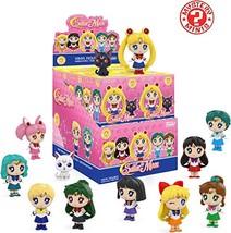 Funko Mystery Mini - Sailor Moon - Display Box of 12 Figures - $89.09