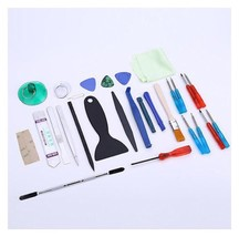 23 in 1 Cell Phone Repair Opening Tools Kit Set For Smart Phone iPhone  AG9