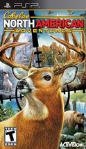Cabela's North American Adventures 2011 - Sony PSP [Sony PSP] - $18.53