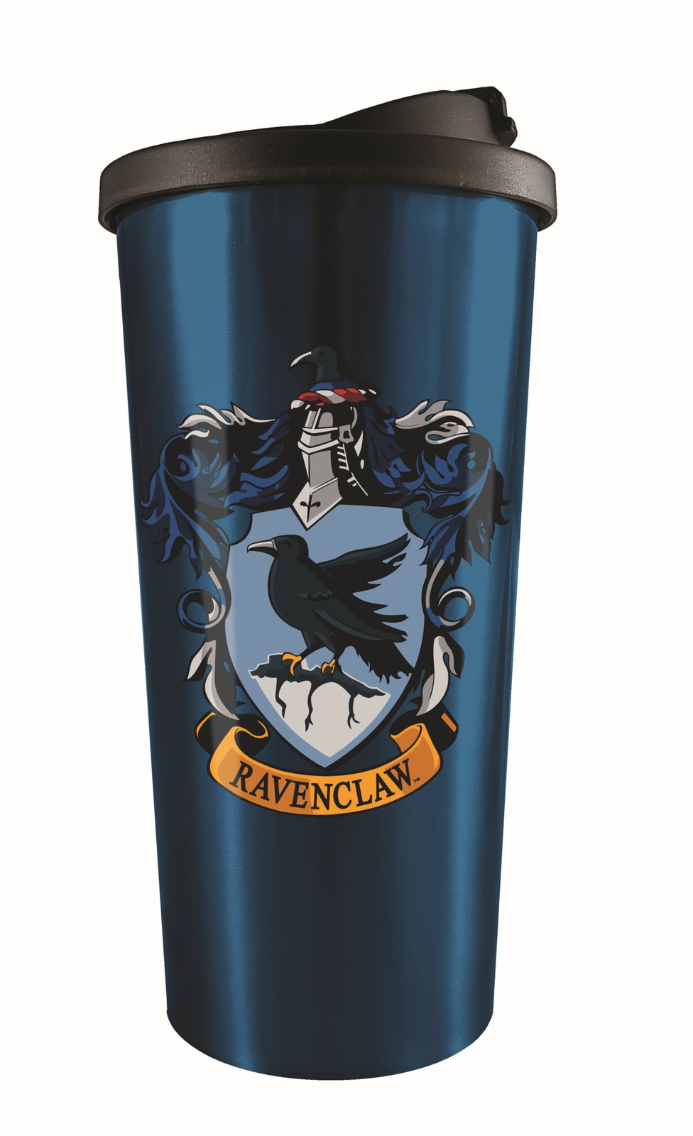 Primary image for Harry Potter Ravenclaw 16 oz Stainless Steel Travel Tumbler Coffee Mug