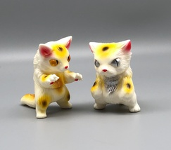 Max Toy Lucky Cat Monster Boogie Set image 6