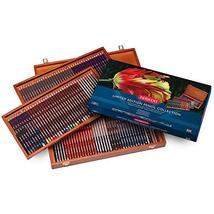 Derwent Colored Pencil Gift Set in Limited Edition Collection Box, 120 C... - $296.99