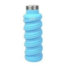que Bottle - Collapsible Water Bottle. BPA-Free, Leak Proof, Lightweight... - $634,09 MXN