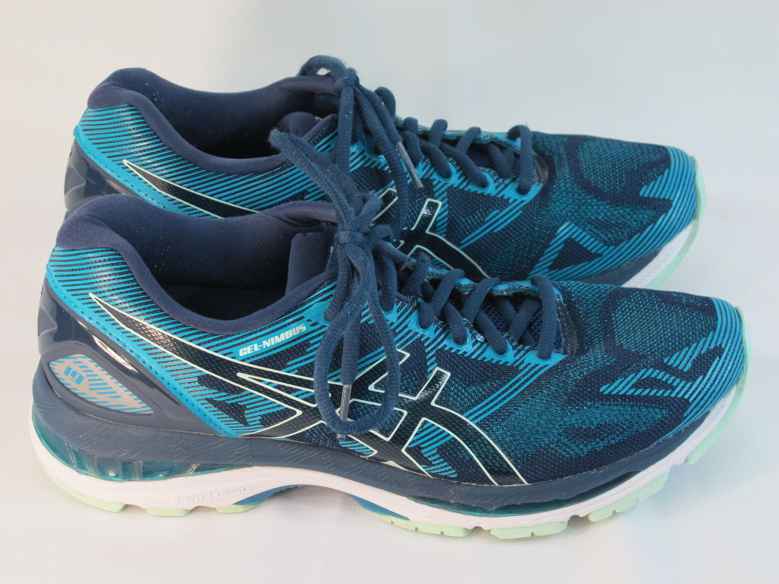 new product c0abd 16428 ASICS Gel Nimbus 19 Running Shoes Women's and 11 similar items
