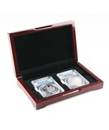 2010-p BOY SCOUTS DE AMÉRICA BSA plata Dólar Juego (PR70&MS70 ANACS ) co... - $3.400,96 MXN